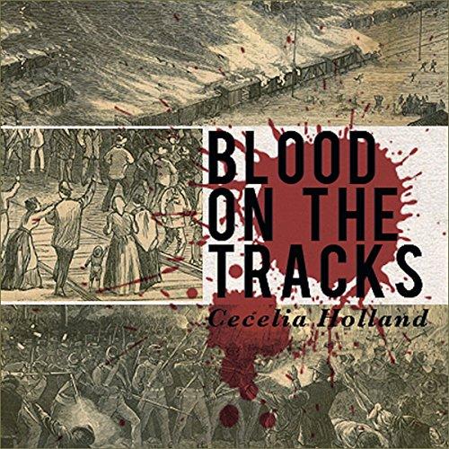 Blood on the Tracks Titelbild