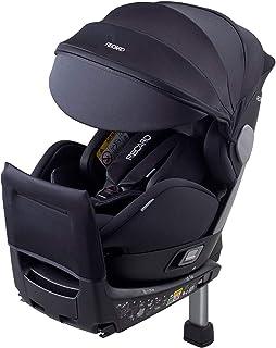 Recaro ISOFIX固定 Salia J サリアジェイ 幌つき新生児チャイルドシート 0か月~ (1年保証) 00089025400080