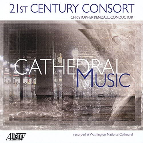 21st Century Consort & Christopher Kendall