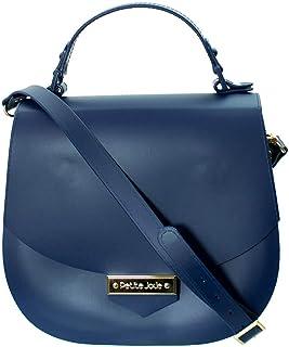 6d3eb26920 Moda - Azul - Bolsas de Mão   Bolsas na Amazon.com.br