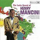 Henry Mancini(ヘンリー・マンシーニ)/ Guarare