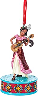 Disney Elena of Avalor Singing Sketchbook Ornament