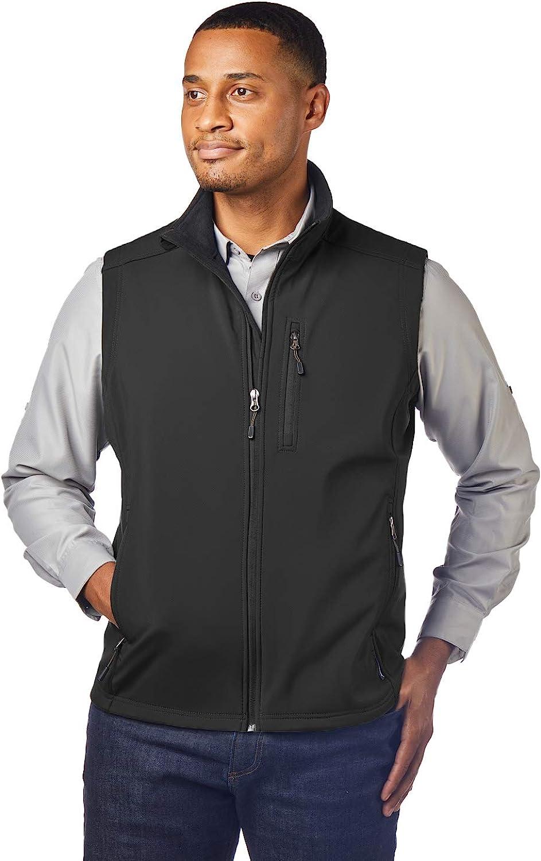 Landway Neo Soft Shell Vest