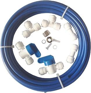 Malida RO Water Systems Ice Maker Kit 1/4