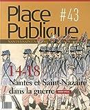 Place publique Nantes Saint-Nazaire n 43