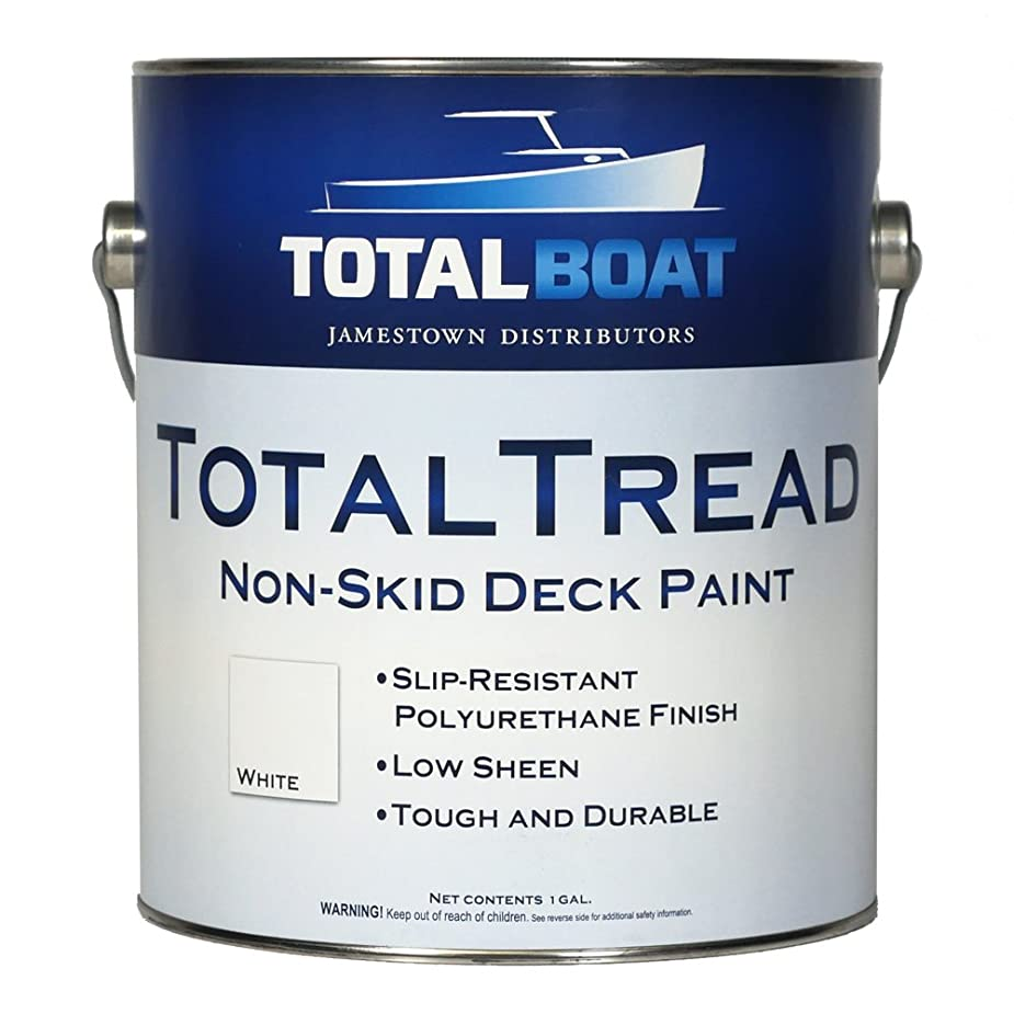 TotalBoat TotalTread Non Skid Deck Paint hqrfpe8340274