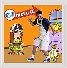 move it cd