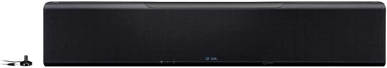 Yamaha YSP-5600BL 7.1.2-Channel Dolby Atmos MusicCast Sound Bar