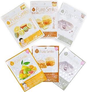 PureSmile ピュアスマイル 美容液 & 乳液 マスクセット B