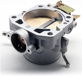 Blox Racing BXIM-00212 Tuner Series 68mm, Cast aluminum throttle body