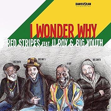 I Wonder Why (feat. U Roy, Big Youth)