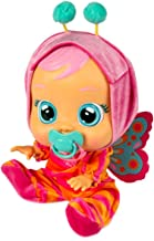 Cry Babies Butterfly Pajama for Doll