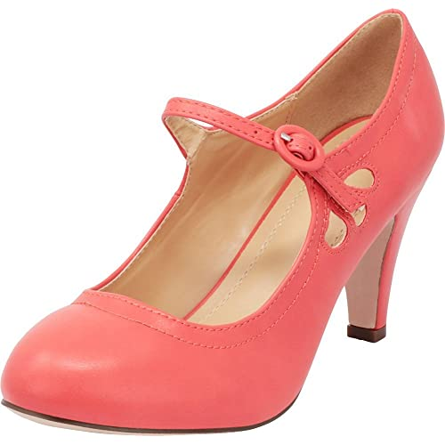Coral Wedding Shoes Amazon Com