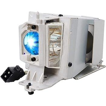 Molgoc SP.8VH01GC01 Lámpara de proyector de Repuesto Bombilla para ...