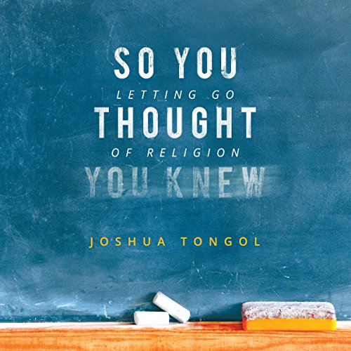 So You Thought You Knew cover art