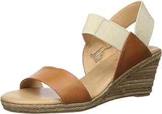 Women's Switzerland Espadrille Wedge Sandal