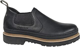 Mens Workhorse Romeo Casual Boots,