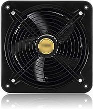 Extracteur D'air, Salle De Bain Extracteur D'air Ventilateur d'échappement de salle de bain, ventilateur de fenêtre ventil...