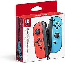 Nintendo Switch Joy Con Neon Controller Pair