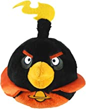 Angry Birds Space 16-Inch Black Bird with Sound