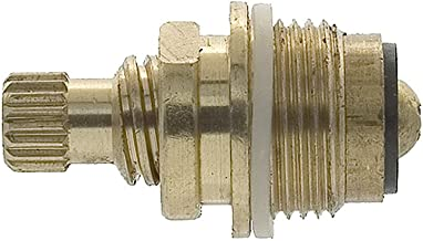 Danco 15333E 1E-2H Stem, for Use with Union Model Faucets, Metal, Brass