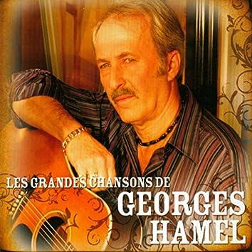 Les grandes chansons de Georges Hamel