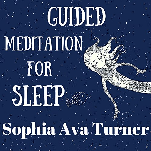 Guided Meditation for Sleep cover art