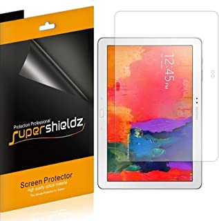 (3 Pack) Supershieldz Anti Glare (Matte) Screen Protector for Samsung Galaxy Note Pro 12.2 and Galaxy Tab Pro 12.2 inch