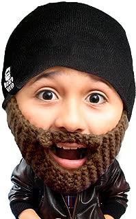 baby hat beard