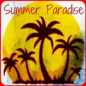 Summer Paradise (feat. Simon)