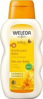 WELEDA Aceite de Caléndula para Bebé (1x 200 ml)