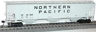 Accurail Model Trains Ho Pullman-Standard 4750 CuFt Grain Hopper Northern Pacific