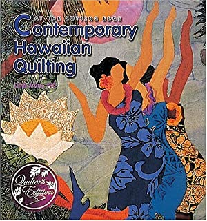 Contemporary Hawaiian Quilting