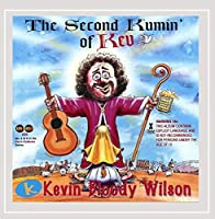 Second Kummin of Kev by Kevin Bloody Wilson