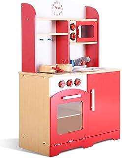 Suchergebnis auf Amazon.de für: Kinderküche holz