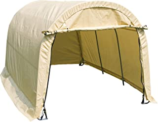 Best storage canopy shed carport Reviews