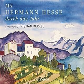 Mit Hermann Hesse durch das Jahr Titelbild
