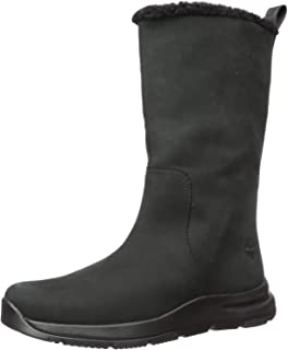 Timberland Mabel Town Waterproof Pull On womens Snow Boot