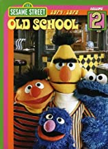 Sesame Street: Old School - Volume 2