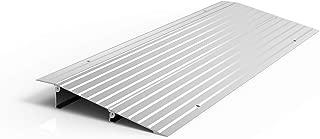 EZ-ACCESS TRANSITIONS Modular Aluminum Entry Ramp, 2