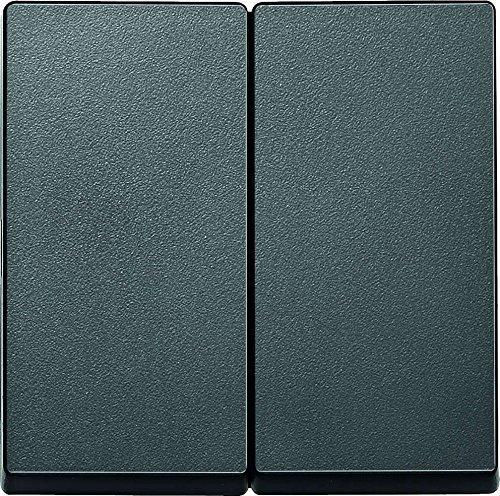 Merten 1325021 433514 Wippe für Serienschalter, anthrazit, System M, 1x