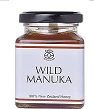ApBee アピビー Wild Manuka ワイルドマヌカ 蜂蜜 250g ガラス容器