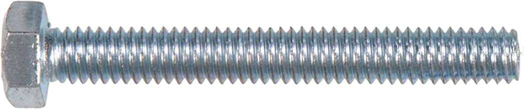 The Hillman Group 2892 Hex Tap Bolt, 3/8-16 X 3-Inch, 10-Pack