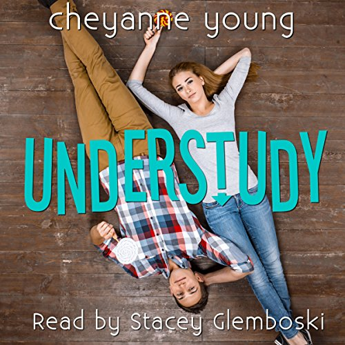 Understudy audiobook cover art