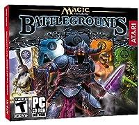 Magic The Gathering: Battle Grounds (Jewel Case) (輸入版)