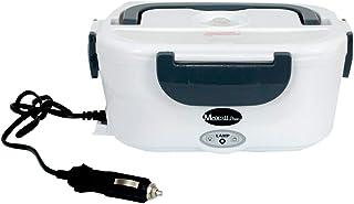 comprar comparacion Maxell Power CE TARTERA ELECTRICA LUZ Coche CAMION 1,05L 12V 24V 220V Taper PORTATIL Fiambrera (CAMIÓN)