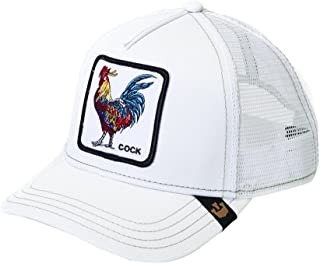 Men's Animal Farm Snap Back Trucker Hat