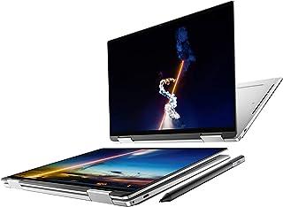 """New XPS 13 2-in-1 7390, 13.4"""" 4K UHD+ (3840x2400) Touch, Intel Core 10th Gen i7-1065G7 Intel Iris Plus Graphics Active Sty..."""