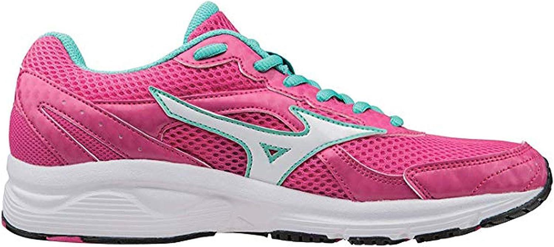 Mizuno shoes Running Sneaker Ladies Crusader 9 Pink White