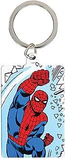 Marvel Comics Spider-Man Key Ring